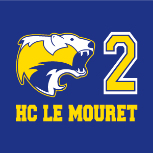 HC Le Mouret I vs HC Ice Fighters @ Marly A