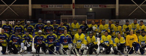 HCLM III: Coupe de Noël 2014