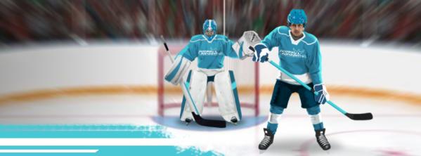 Une ligue HC Le Mouret sur hockeymanager.ch