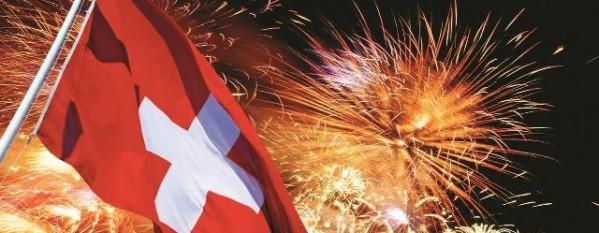Fête nationale au Mouret