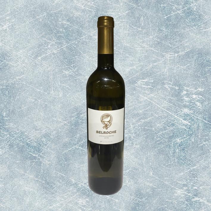Vin – Blanc – Johannisberg Belroche
