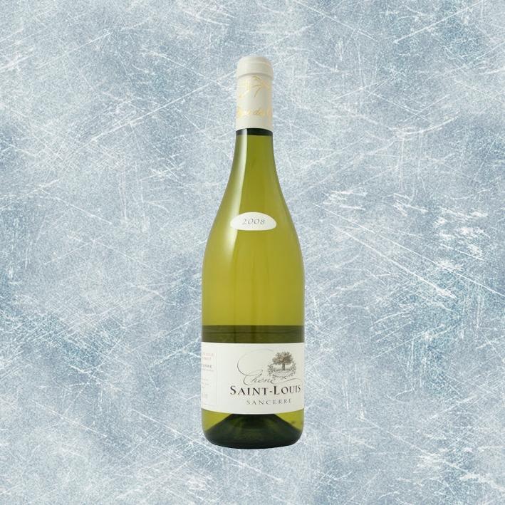 Vin – Blanc – Sancerre Chêne Saint-Louis