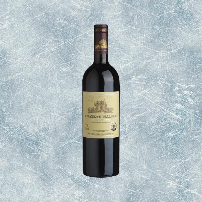 Vin – Rouge – Château Malbec