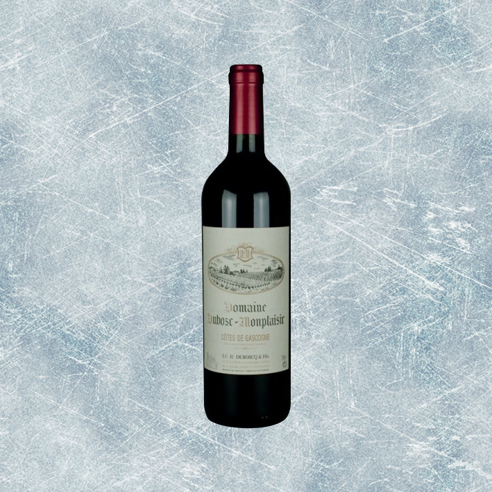 Vin – Rouge – Côte de Gascogne