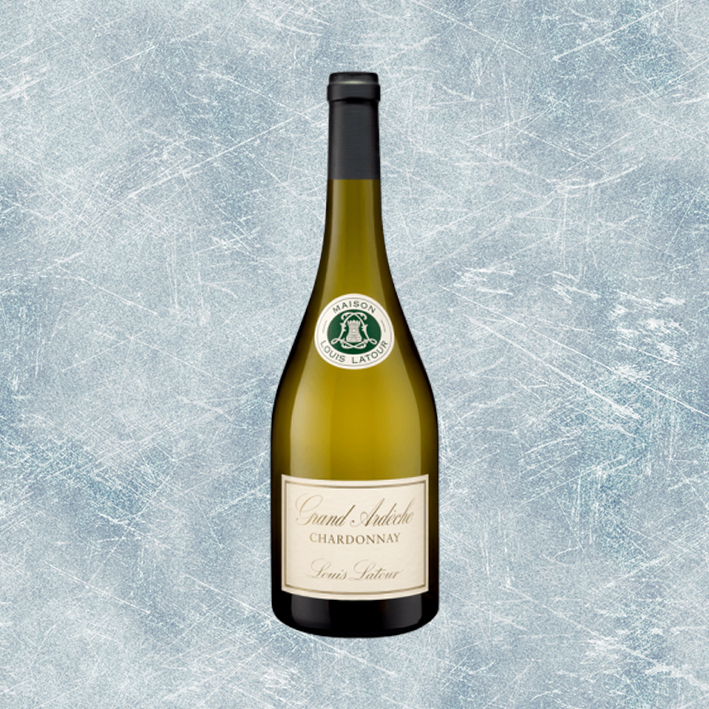 Vin – Blanc – Grand Ardèche Chardonnay