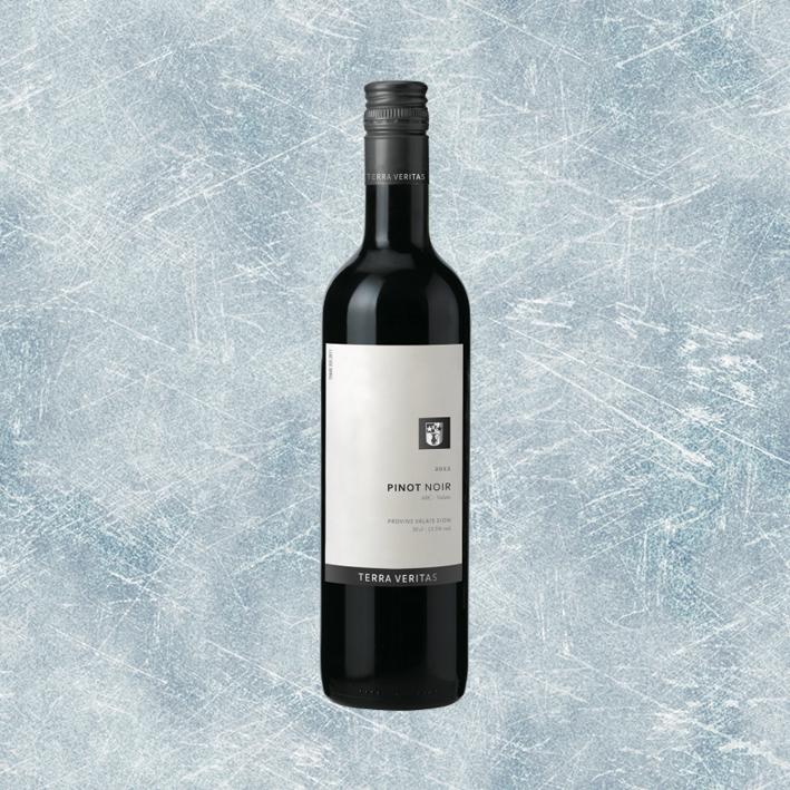 Vin – Rouge – Pinot Noir AOC