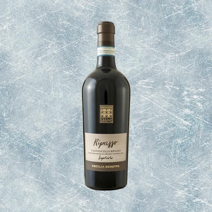 Vin – Rouge – Ripasso Superiore